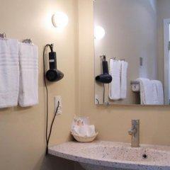 Отель Trinity & Conference Center Сногхой ванная фото 2