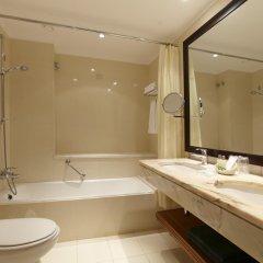 Отель Suite Hotel Eden Mar Португалия, Фуншал - отзывы, цены и фото номеров - забронировать отель Suite Hotel Eden Mar онлайн ванная фото 2