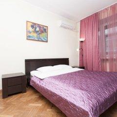 Гостиница Kvart Boutique Kiyevskiy комната для гостей фото 3