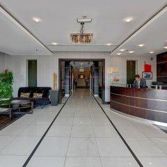 Beach Hotel Apartment интерьер отеля фото 6