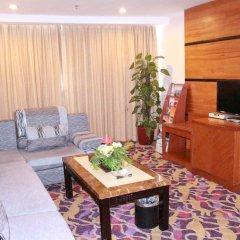 Joyful Sea Hotel комната для гостей фото 3