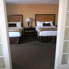 Отель Skyline Hotel США, Нью-Йорк - отзывы, цены и фото номеров - забронировать отель Skyline Hotel онлайн балкон