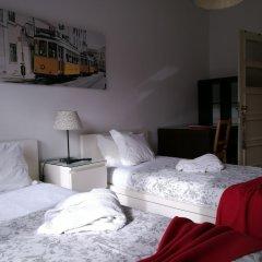 Апартаменты Discovery Apartment Benfica комната для гостей фото 3