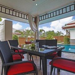 Отель Thammachat Vints No.141 с домашними животными