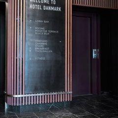 Hotel Danmark фото 13