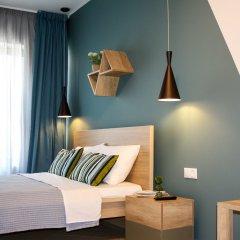 Отель Dynasta Central Suites комната для гостей фото 5