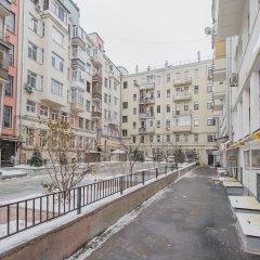 Апартаменты GM Apartment near historic center of Moscow