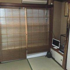 Отель Oyado Matsumura Япония, Токио - отзывы, цены и фото номеров - забронировать отель Oyado Matsumura онлайн сейф в номере