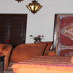 Отель Dar Rania Марокко, Марракеш - отзывы, цены и фото номеров - забронировать отель Dar Rania онлайн комната для гостей фото 4