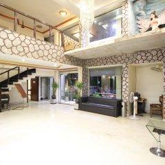 Отель Grand Arjun Индия, Райпур - отзывы, цены и фото номеров - забронировать отель Grand Arjun онлайн интерьер отеля фото 2