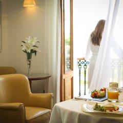 Отель Mirador de Dalt Vila Испания, Ивиса - отзывы, цены и фото номеров - забронировать отель Mirador de Dalt Vila онлайн в номере фото 2