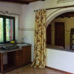 Отель Seven Hills Village в номере