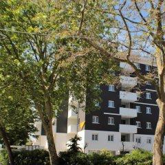Отель Nero D'Avorio Aparthotel фото 5