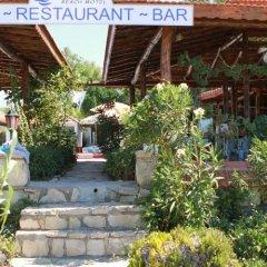 Safak Beach Hotel Сиде фото 9
