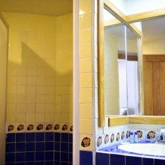 Отель ELOISA Пуэрто-Вальярта ванная фото 2