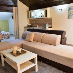Отель Zigen House Банско комната для гостей фото 4