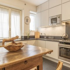 Апартаменты Micheli 4 Pax Apartment with Terrace в номере фото 2