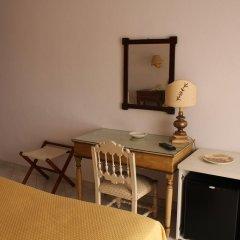 Villa Mora Hotel Джардини Наксос удобства в номере фото 2