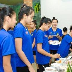 Отель Lucky Hotel Nha Trang Вьетнам, Нячанг - отзывы, цены и фото номеров - забронировать отель Lucky Hotel Nha Trang онлайн гостиничный бар