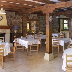 Отель Mirador De Picos питание фото 2