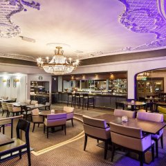 Отель Holiday Inn Mayfair Лондон фото 8