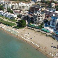 Golden Beach Hotel Турция, Алтинкум - отзывы, цены и фото номеров - забронировать отель Golden Beach Hotel онлайн городской автобус