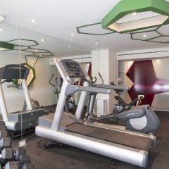 Отель Room Mate Valentina фитнесс-зал