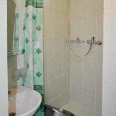 Санаторий Прометей плюс ВВ ванная