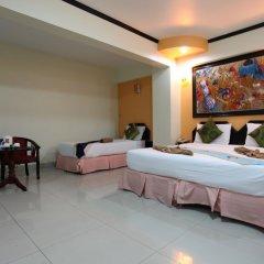 Home Pattaya Hotel комната для гостей фото 4