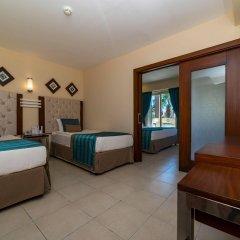 Отель Kamelya K Club - All Inclusive Сиде удобства в номере фото 2