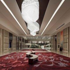 Jixian Marriott Hotel фото 2