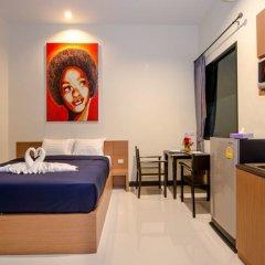 Отель Anchan Private Pool Villas комната для гостей фото 4