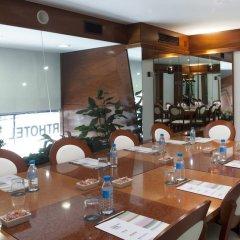 Отель Acacia Suite Испания, Барселона - 9 отзывов об отеле, цены и фото номеров - забронировать отель Acacia Suite онлайн питание фото 2
