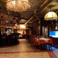 Космополит Премьер Арт-отель гостиничный бар