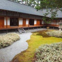Отель Nikko Tokanso Никко фото 3