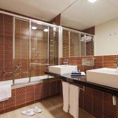 Отель Melia Avenida de America ванная фото 2