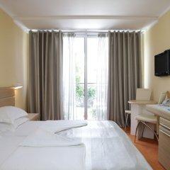Отель Tara Черногория, Будва - 1 отзыв об отеле, цены и фото номеров - забронировать отель Tara онлайн комната для гостей фото 3
