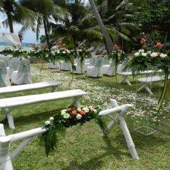 Отель Koh Tao Cabana Resort