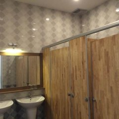 Отель The Highland House ванная фото 2