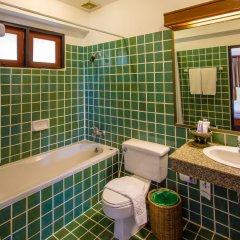 Отель Baan Hin Sai Resort & Spa ванная