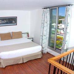 Vela Garden Resort Турция, Чешме - отзывы, цены и фото номеров - забронировать отель Vela Garden Resort онлайн комната для гостей фото 4
