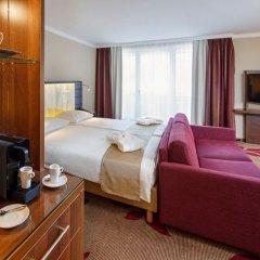 Отель Ascot Швейцария, Цюрих - 1 отзыв об отеле, цены и фото номеров - забронировать отель Ascot онлайн комната для гостей фото 5