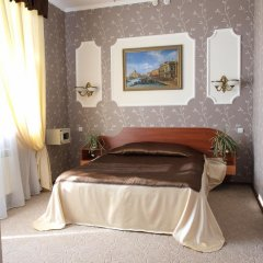 Отель Private Residence Osobnyak Одесса комната для гостей фото 5