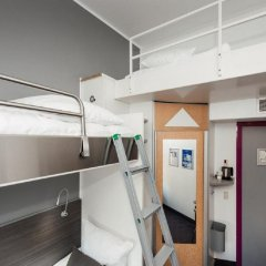 Отель Cabinn Scandinavia Дания, Фредериксберг - 8 отзывов об отеле, цены и фото номеров - забронировать отель Cabinn Scandinavia онлайн комната для гостей фото 4