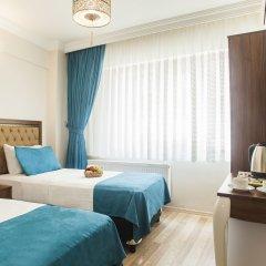 Istanbul Sirkeci Hotel Турция, Стамбул - отзывы, цены и фото номеров - забронировать отель Istanbul Sirkeci Hotel онлайн комната для гостей