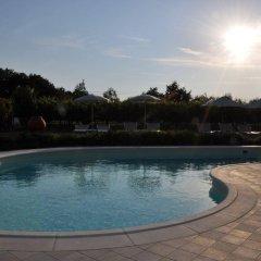 Отель Borgo San Giusto Эмполи бассейн фото 3