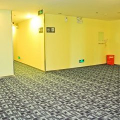 Отель 7 Days Inn (Guangzhou Kecun Metro Station Branch 2) фитнесс-зал