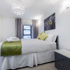 Апартаменты Club Living - Camden Town Apartments комната для гостей фото 5