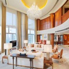 Отель Grand Hyatt Beijing комната для гостей