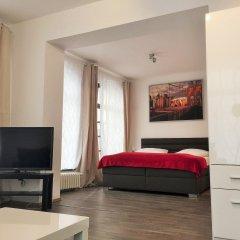 Отель Hayk Германия, Кёльн - отзывы, цены и фото номеров - забронировать отель Hayk онлайн комната для гостей фото 7